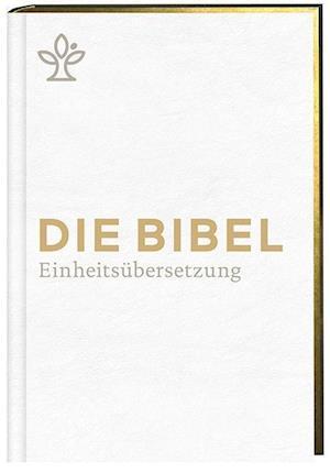 Die Bibel - Geschenkausgabe, weiß