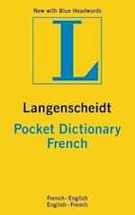 Langenscheidt Pocket Dictionary (Langenscheidt Pocket Dictionary)
