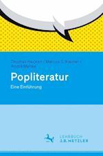Popliteratur af Thomas Hecken, Andre Menke, Marcus S. Kleiner