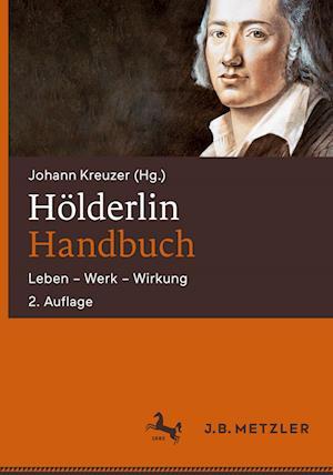 Hölderlin-Handbuch