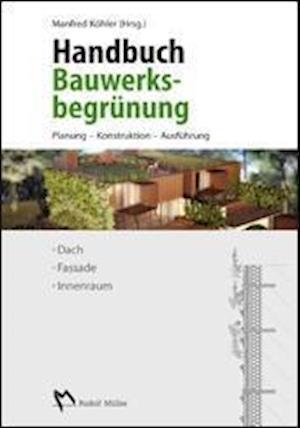 Bauwerksbegrünung