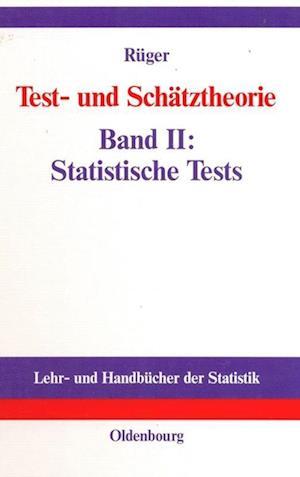 Test- Und Sch tztheorie