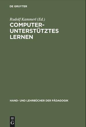 Computergestütztes Lernen