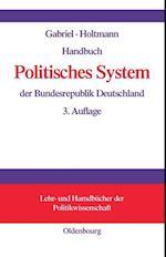 Handbuch Politisches System Der Bundesrepublik Deutschland