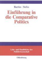 Einfuhrung in Die Comparative Politics