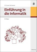 Einfuhrung in die Informatik af Manfred Sommer