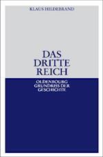 Das Dritte Reich af Klaus Hildebrand