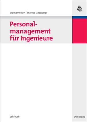 Personalmanagement fur Ingenieure