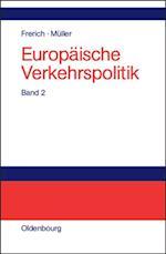 Landverkehrspolitik af Johannes Frerich