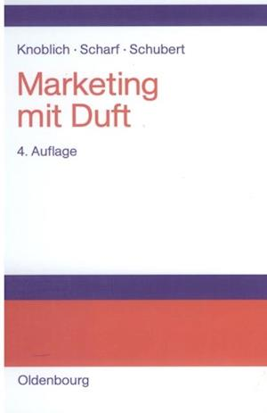 Marketing mit Duft
