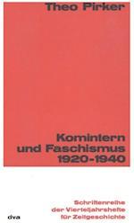 Komintern und Faschismus af Theo Pirker