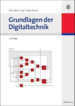 Grundlagen der Digitaltechnik af Jurgen Becker
