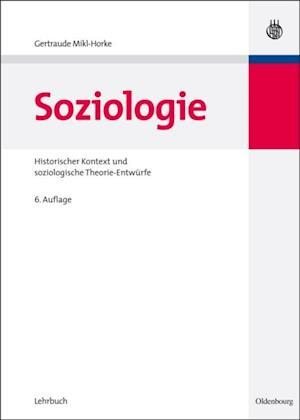 Soziologie af Gertraude Mikl-Horke