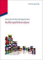 Auenpolitikanalyse af Klaus Brummer, Kai Oppermann