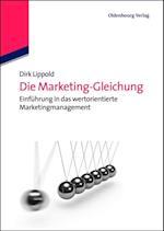 Die Marketing-Gleichung