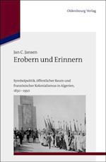 Erobern und Erinnern af Jan C. Jansen