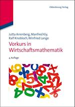 Vorkurs in Wirtschaftsmathematik af Manfred Kiy