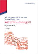 Wirtschaftssoziologie II