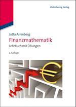 Finanzmathematik af Jutta Arrenberg