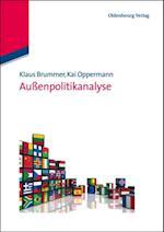 Auenpolitikanalyse af Kai Oppermann
