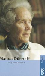 Marion Donhoff (Rowohlts Monographien, nr. 5062)