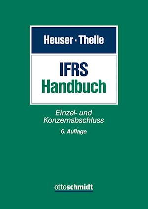 IFRS-Handbuch
