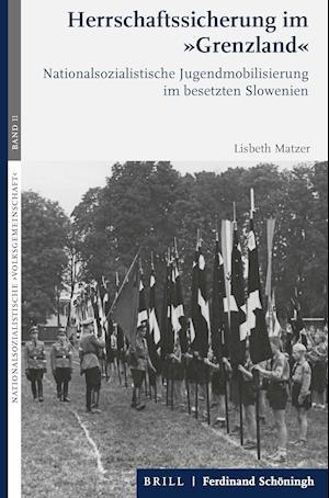 """Herrschaftssicherung im """"Grenzland"""""""
