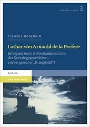 Lothar von Arnauld de la Perière