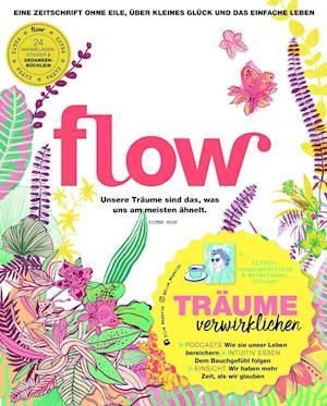 Flow Nummer 44 (6/2019)