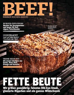 BEEF! Nr. 55 (1/2020)