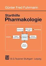 Starthilfe Pharmakologie af Gunter Fred Fuhrmann
