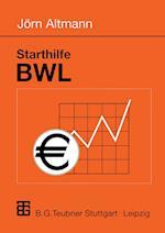 Starthilfe BWL af Jorn Altmann