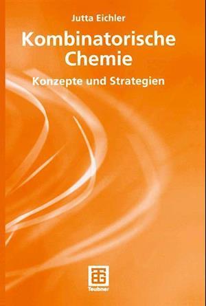 Bog, paperback Kombinatorische Chemie af Jutta Eichler