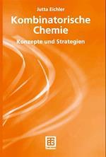 Kombinatorische Chemie (Teubner Studienbucher Chemie)