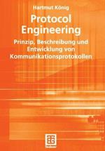Protocol Engineering (Leitf Den Der Informatik)