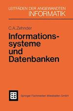 Informationssysteme Und Datenbanken (Xleitfaden Der Angewandten Informatik)