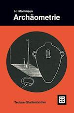 Archaometrie (Teubner Studienbucher Chemie)