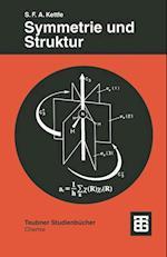 Symmetrie Und Struktur (Teubner Studienbucher Chemie)