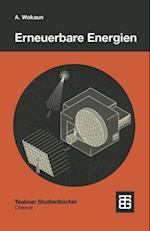 Erneuerbare Energien (Teubner Studienbucher Chemie)