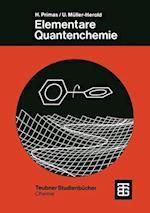 Elementare Quantenchemie (Teubner Studienbucher Chemie)