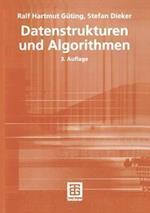 Datenstrukturen Und Algorithmen (Leitf Den Der Informatik)