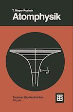 Atomphysik af Theo Mayer-Kuckuk
