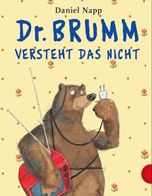 Dr. Brumm versteht das nicht