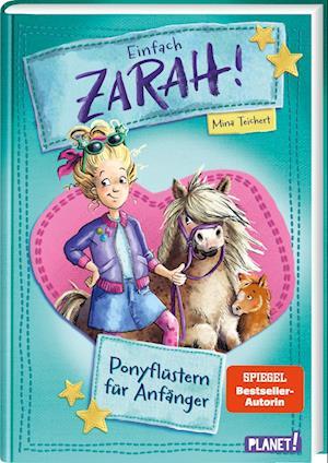 Einfach Zarah! 1: Ponyflüstern für Anfänger