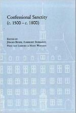 Confessional Sanctity (C. 1500 - C. 1800) af Jurgen Beyer