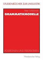 Grammatikmodelle