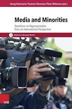 Media and Minorities af Georg Ruhrmann