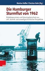 Die Hamburger Sturmflut Von 1962 (Umwelt und Gesellschaft, nr. 11)