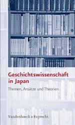 Geschichtswissenschaft in Japan