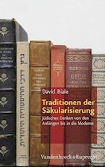 Traditionen Der Sakularisierung